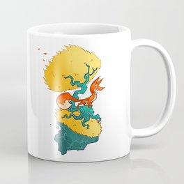 Bad Mountain Brewery Coffee Mug