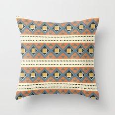 Arrowroot Throw Pillow