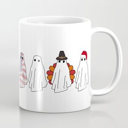 Spooky All Year Round Coffee Mug