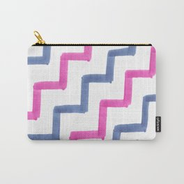 Missoni Stairs Carry-All Pouch
