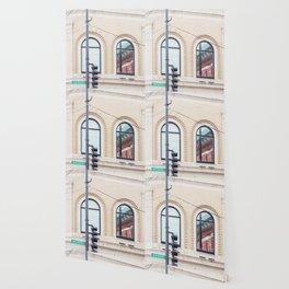 Chinatown Chicago Wallpaper