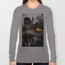 23rd Street Puddles Long Sleeve T-shirt