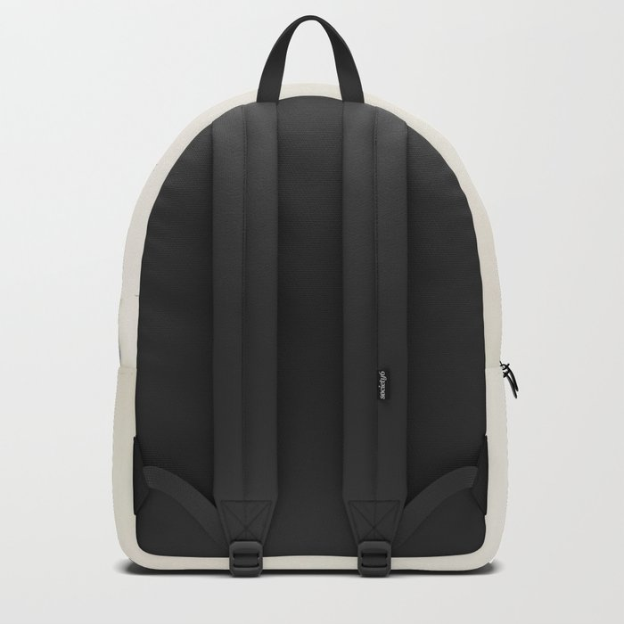 out of balance Backpack