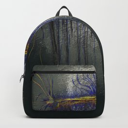 Dystopian Silence Backpack