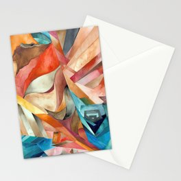 Cali Cubical Stationery Cards