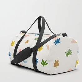 Abstraction_Nature_Wonderful_Day_02 Duffle Bag