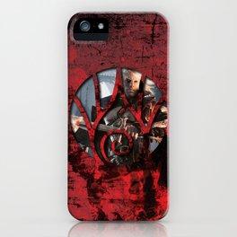 Sorin Markov the Blood Bender iPhone Case