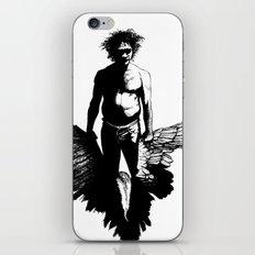 No.4 iPhone & iPod Skin