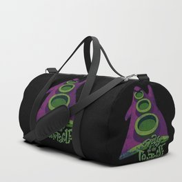 day of the tentacle Duffle Bag
