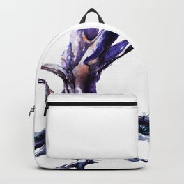 Rooted Backpack