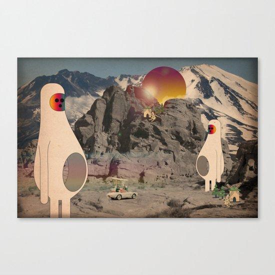 astro_buchi Canvas Print