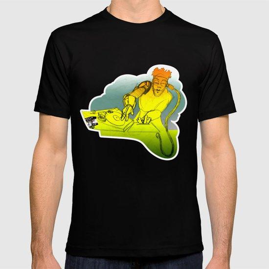 Sketch Book Classics: K-Bot T-shirt