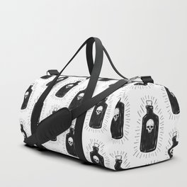 The Devil's Drink Duffle Bag