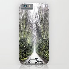 Bicycle Path iPhone 6s Slim Case