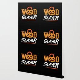 WOD Slay er Pumpkin Wallpaper