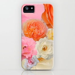 Bear witnes to the beauty iPhone Case
