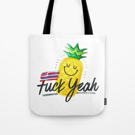 Pool time! Tote Bag