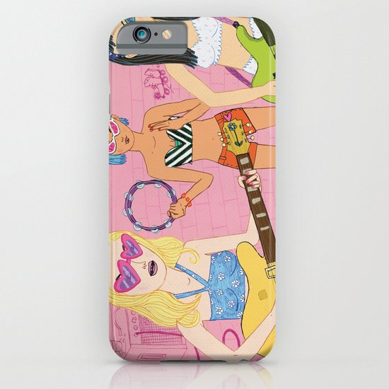 Rock Band iPhone & iPod Case
