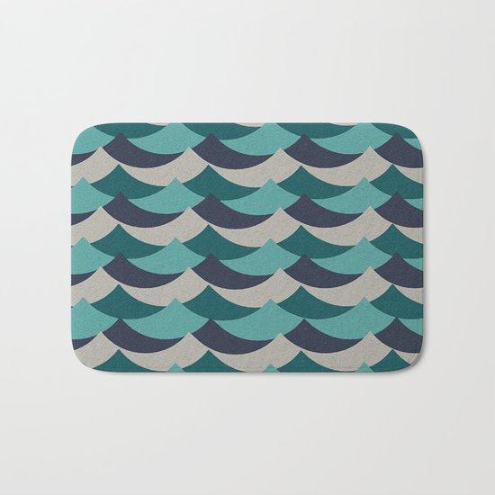 Waves Of Fun Bath Mat