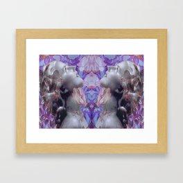 Who Needs Forever Framed Art Print