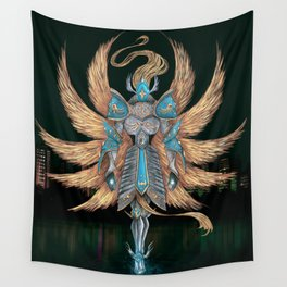 SERAPHIMON Wall Tapestry