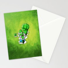 MAD HOMER Stationery Cards