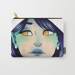Punk Elf Carry-All Pouch