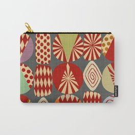 christmas tree MINIMALIST Carry-All Pouch