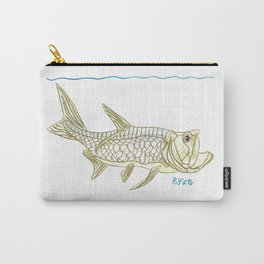 Key West Tarpon II Carry-All Pouch