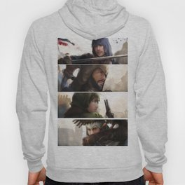 Assassin's Creed unity Hoody