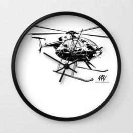 MD-500 Wall Clock