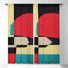 Sagittarius Blackout Curtain