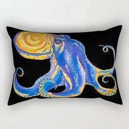 Galactapus Rectangular Pillow
