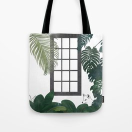 The Good, the Bad and the Indifferent Tote Bag