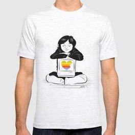Steve Jobs. T-shirt
