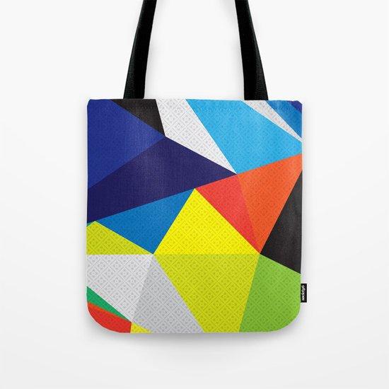 Joc Tote Bag