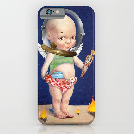 play-time iPhone & iPod Case