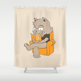 What's Bitcoin Shower Curtain