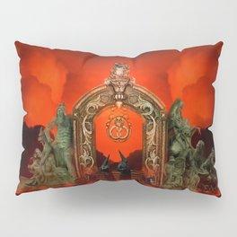 Hell Gate Pillow Sham