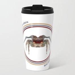 Southwest Jumper Metal Travel Mug