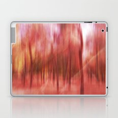 initiation (back to unnatural) Laptop & iPad Skin