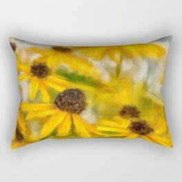 Dance Party Rectangular Pillow