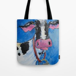 Cattle Call Tote Bag