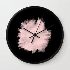 Yang Wall Clock