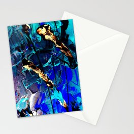 Hysteria III Stationery Cards