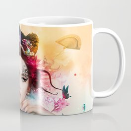 Evasion Coffee Mug