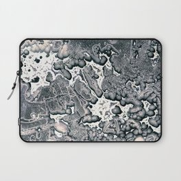 Chemigram 01 Laptop Sleeve