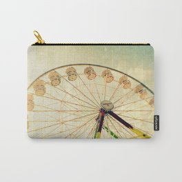 funtastic wheel Carry-All Pouch