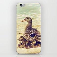 A Family Affair iPhone & iPod Skin