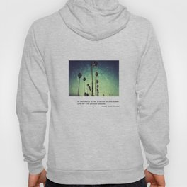 Live the life you have imagined #2 Hoody